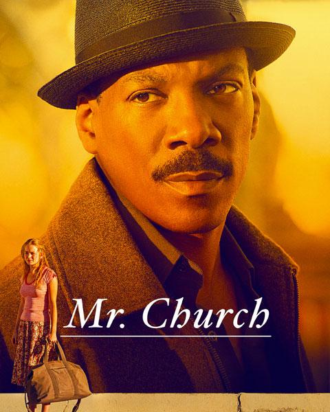 Mr. Church (SD) Vudu Redeem