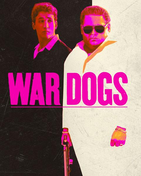 War Dogs (HD) Vudu / Movies Anywhere Redeem