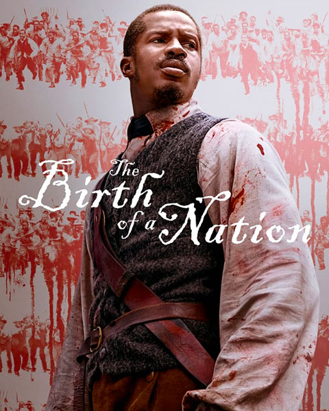 The Birth Of A Nation (4K) ITunes Redeem (Ports To MA)