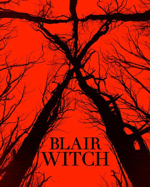 Blair Witch (4K) Vudu Redeem