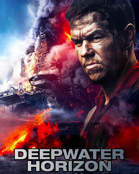 Deepwater Horizon (4K) ITunes Redeem