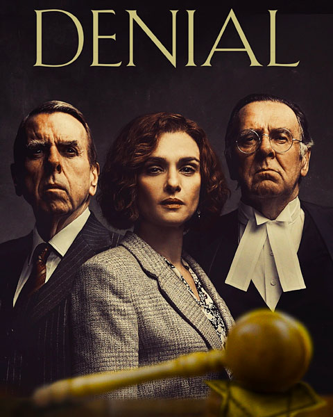 Denial (HD) ITunes Redeem (Ports To MA)