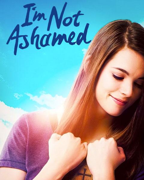 I'm Not Ashamed (HD) Vudu / Movies Anywhere Redeem