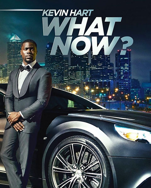 Kevin Hart: What Now? (HD) ITunes Redeem (Ports To MA)
