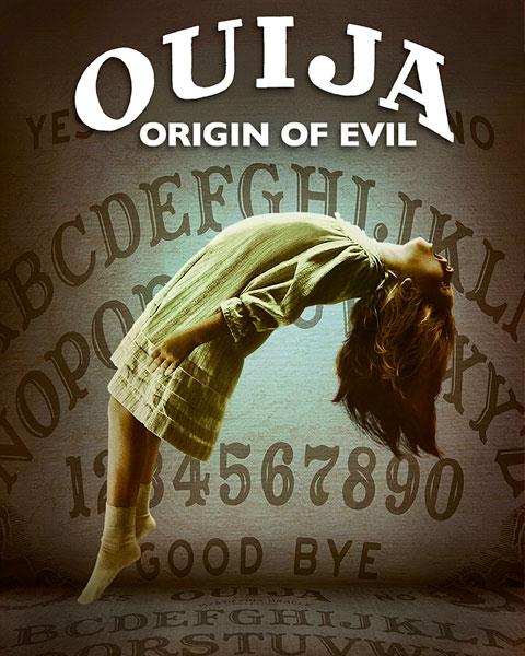 Ouija: Origin Of Evil (HD) ITunes Redeem (Ports To MA)