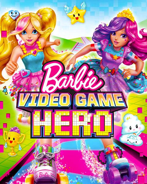 Barbie Video Game Hero (HD) Vudu / Movies Anywhere Redeem