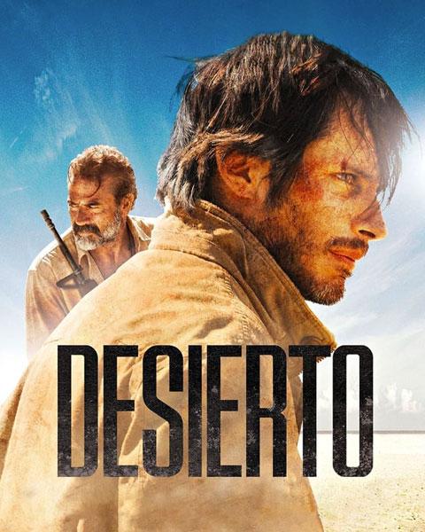Desierto (HD) ITunes Redeem (Ports To MA)