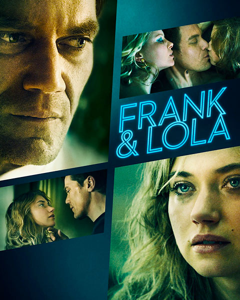 Frank And Lola (HD) ITunes Redeem (Ports To MA)