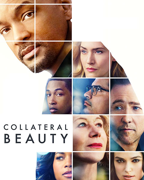 Collateral Beauty (HD) Vudu / Movies Anywhere Redeem