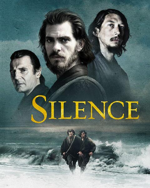 Silence (HDX) Vudu Redeem