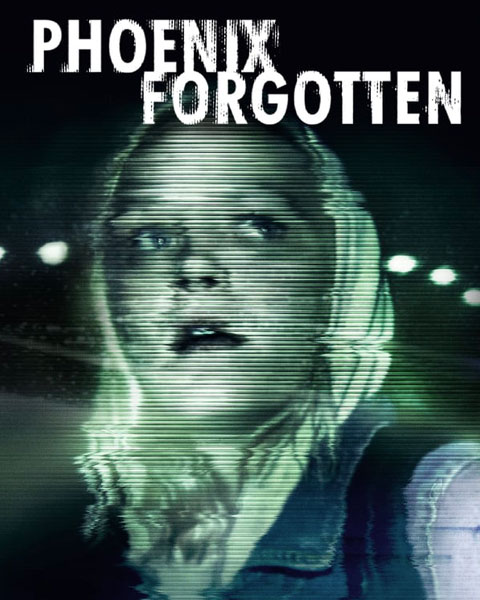 Phoenix Forgotten (HD) Vudu / Movies Anywhere Redeem