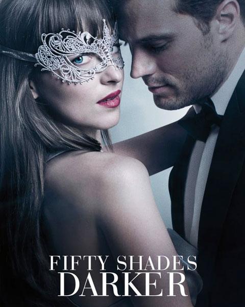 Fifty Shades Darker (4K) ITunes Redeem (Ports To MA)