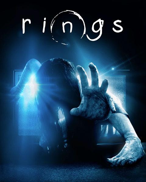 Rings (HD) ITunes Redeem