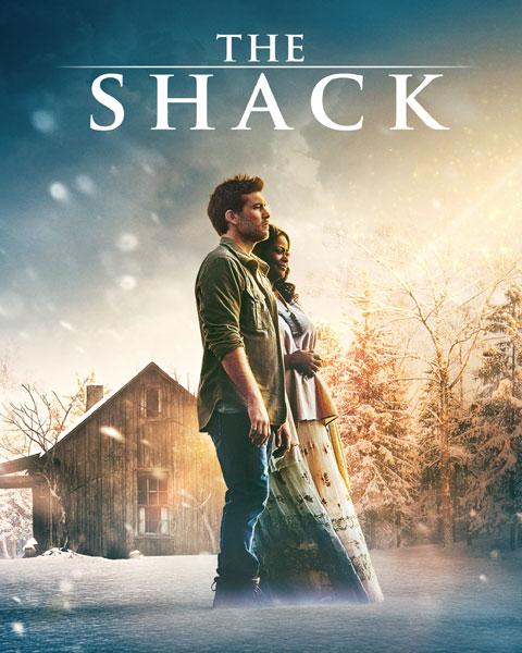 The Shack (HDX) Vudu Redeem