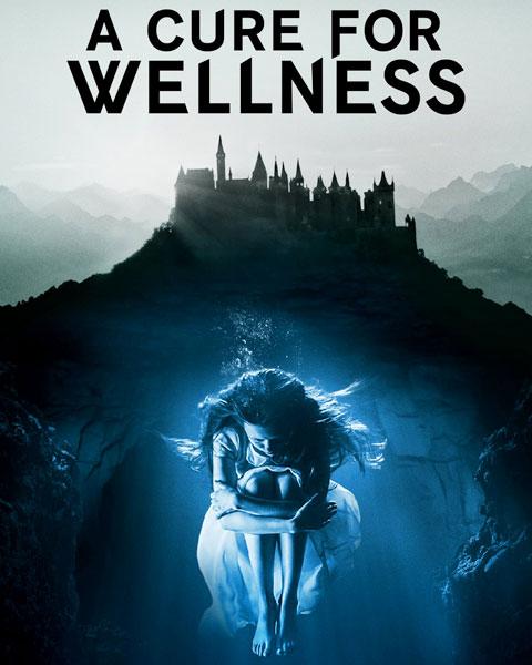 A Cure For Wellness (HD) Vudu / Movies Anywhere Redeem