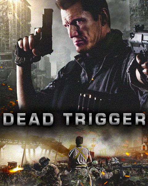 Dead Trigger (HDX) Vudu Redeem