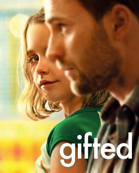 Gifted (HD) Vudu / Movies Anywhere Redeem