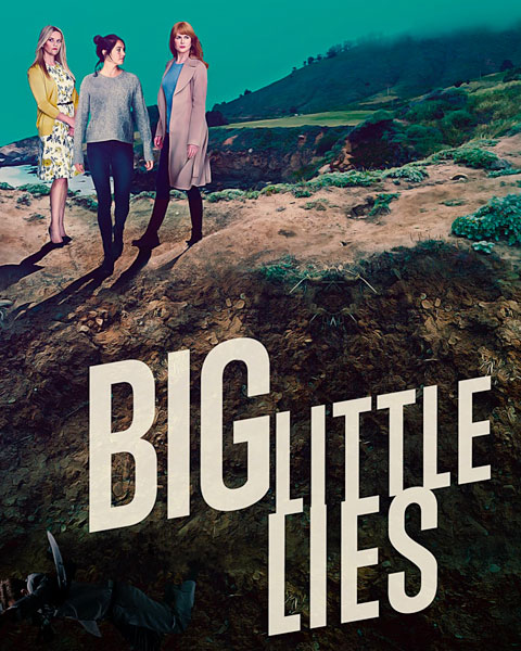 Big Little Lies – Season 1 (HD) Google Play Redeem