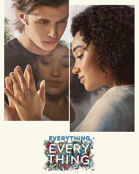 Everything, Everything (HD) Vudu / Movies Anywhere Redeem