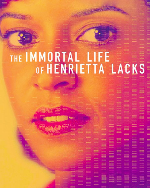 The Immortal Life Of Henrietta Lacks (HD) Google Play Redeem