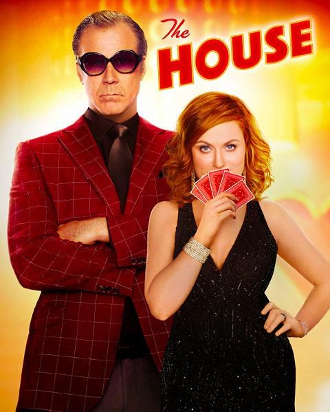 The House (HD) Vudu / Movies Anywhere Redeem