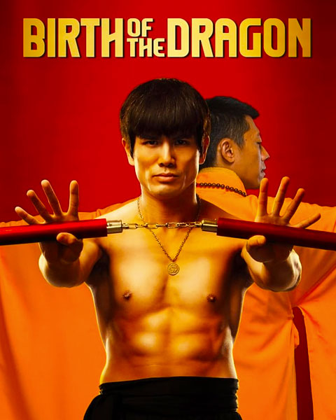 Birth Of The Dragon (HD) ITunes Redeem (Ports To MA)