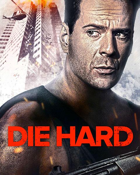 Die Hard (4K) Vudu / Movies Anywhere Redeem