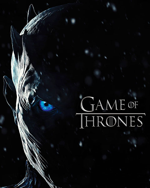 Game Of Thrones: Season 7 (HD) Google Play Redeem