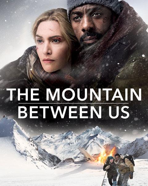 The Mountain Between Us (HD) Vudu / Movies Anywhere Redeem