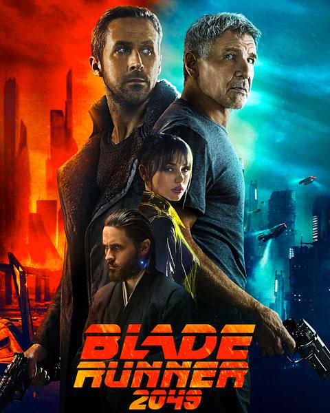 Blade Runner 2049 (4K) Vudu / Movies Anywhere Redeem