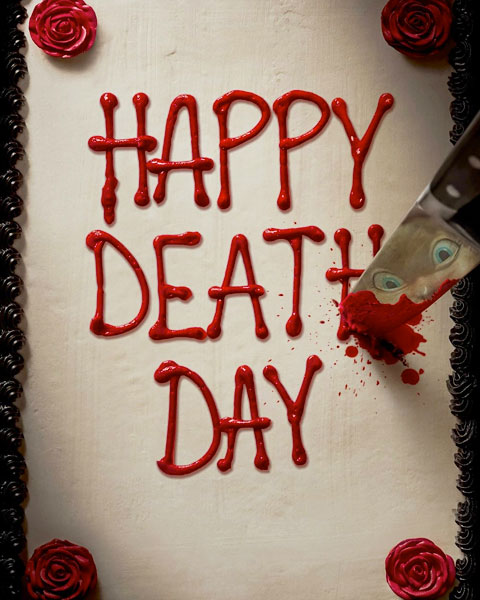 Happy Death Day (HD) Vudu / Movies Anywhere Redeem
