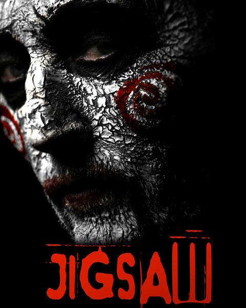 Jigsaw (HDX) Vudu Redeem