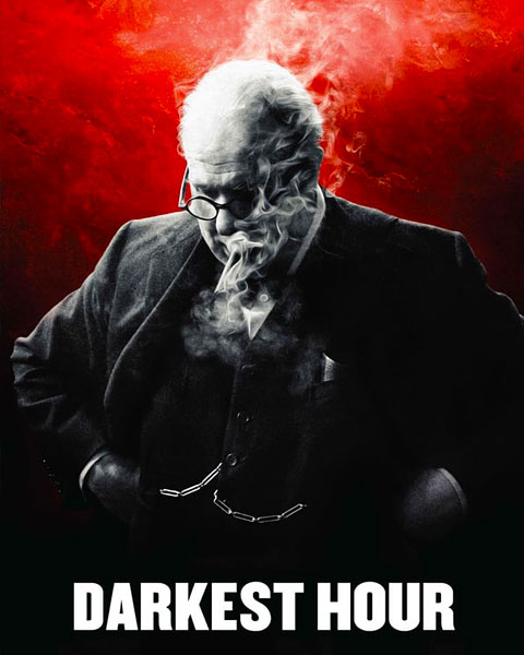 Darkest Hour (4K) Vudu / Movies Anywhere Redeem