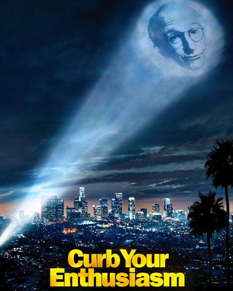 Curb Your Enthusiasm – Season 9 (HD) Google Play Redeem