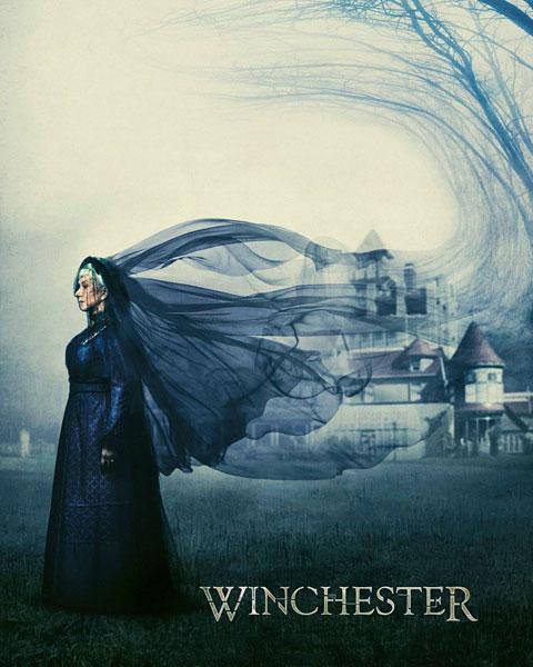 Winchester (HDX) Vudu Redeem