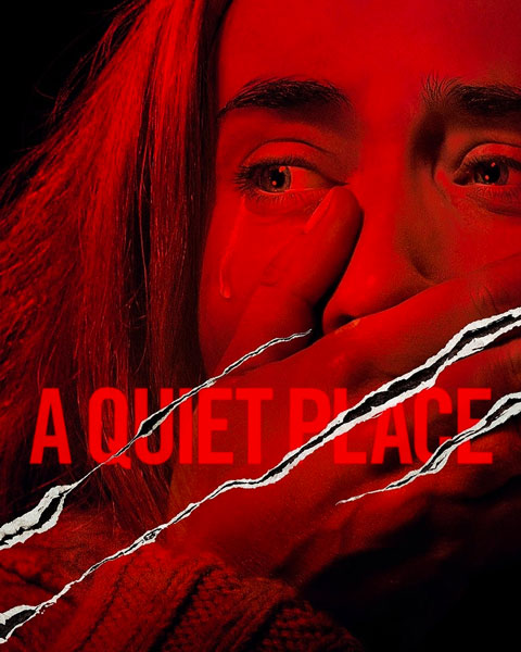 A Quiet Place (4K) ITunes Redeem