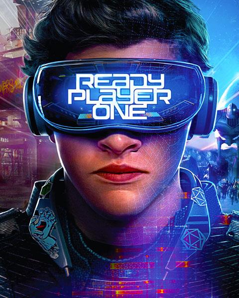 Ready Player One (4K) Vudu / Movies Anywhere Redeem