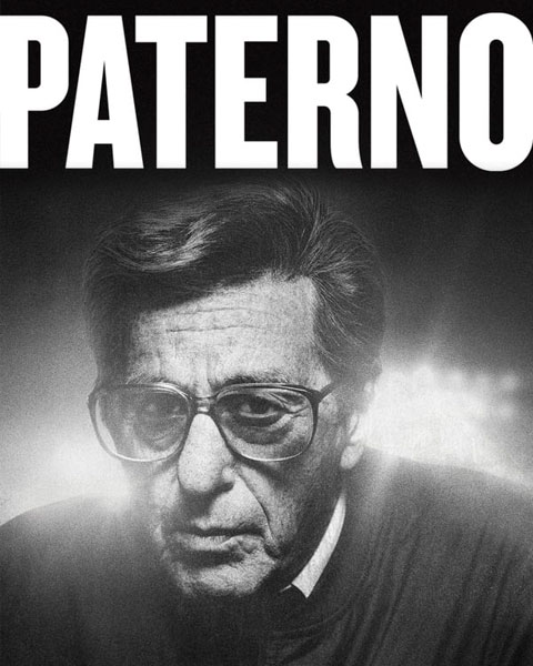 Paterno (HD) ITunes Redeem