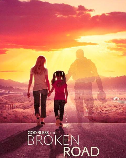 God Bless The Broken Road (HDX) Vudu Redeem