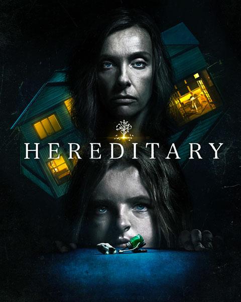 Hereditary (HDX) Vudu Redeem