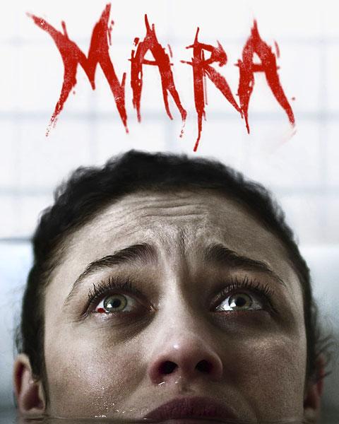 Mara (HDX) Vudu Redeem