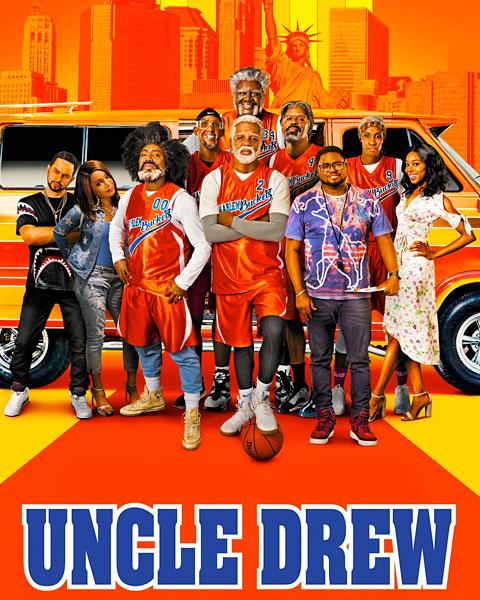 Uncle Drew (4K) Vudu Redeem