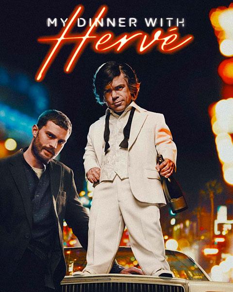 My Dinner With Herve (HD) Google Play Redeem