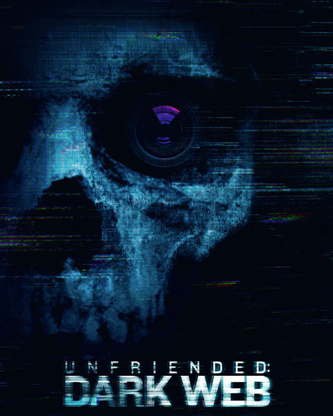 Unfriended: Dark Web (HD) Vudu / Movies Anywhere Redeem
