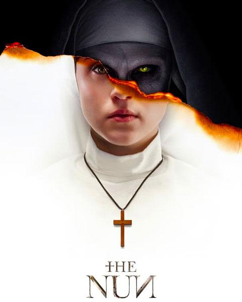 The Nun (4K) Vudu / Movies Anywhere Redeem