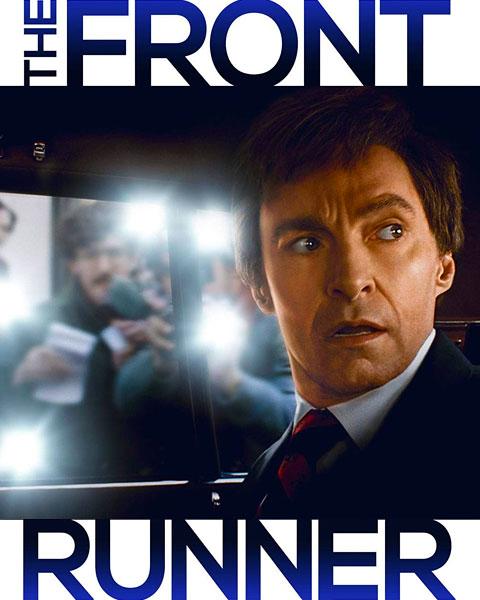 The Front Runner (HD) Vudu / Movies Anywhere Redeem