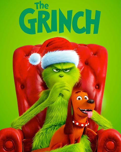 The Grinch (4K) Vudu / Movies Anywhere Redeem