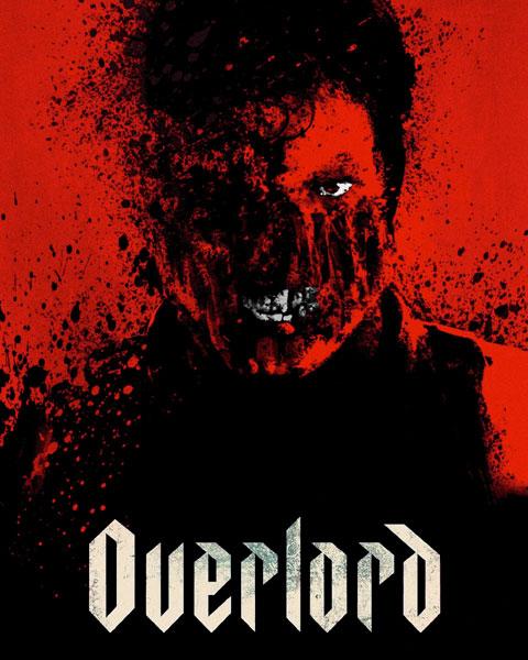Overlord (HDX) Vudu Redeem