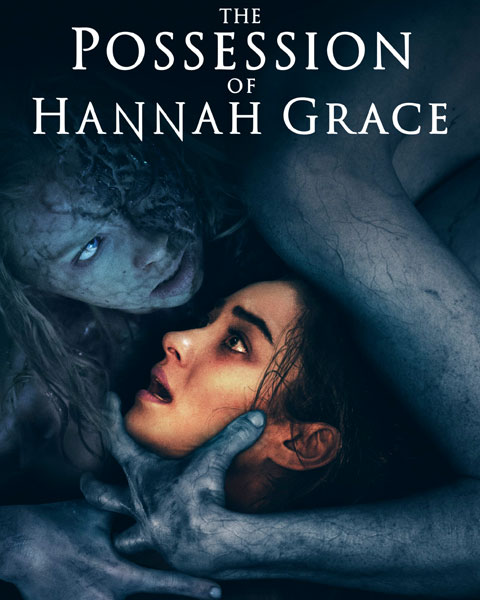 The Possession Of Hannah Grace (HD) Vudu / Movies Anywhere Redeem