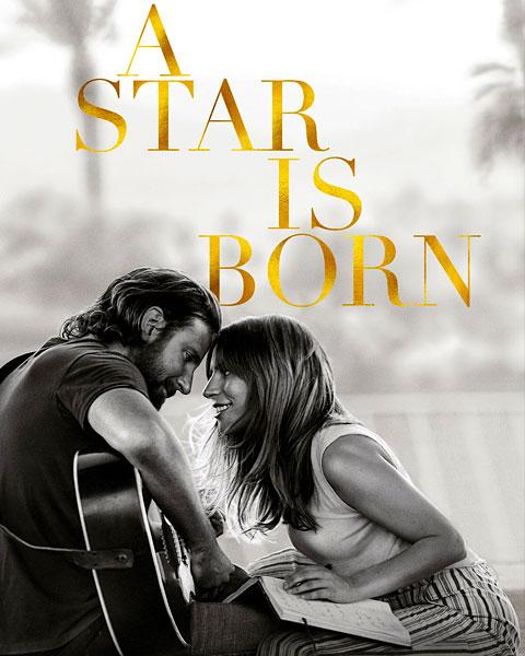 A Star Is Born (4K) Vudu / Movies Anywhere Redeem